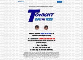 tonight.freeservers.com