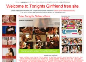 tonightgirlfriends.com