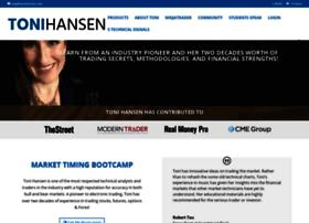 tonihansen.com