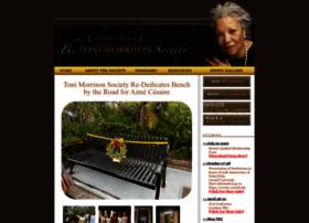 tonimorrisonsociety.org