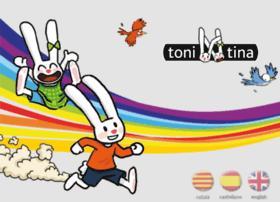 tonitina.com
