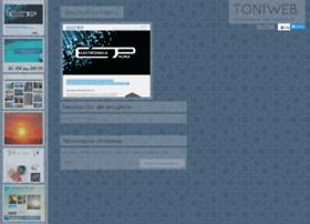 toniweb.us
