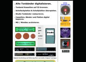 tonkopie.de