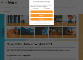 tonnenbrand.blog.de