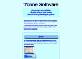 tonnesoftware.com