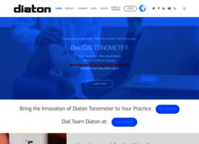 tonometerdiaton.com