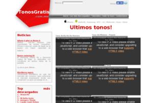 tonosgratis.com.mx