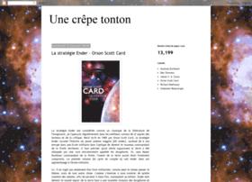 tontonunecrepe.blogspot.com