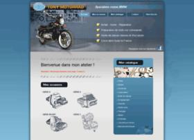 tony-motorrad.fr