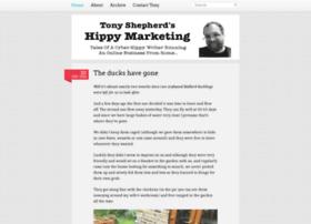 tony-shepherd.com