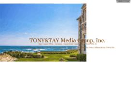 tonyandtaymediagroup.com
