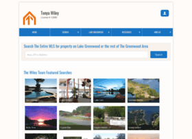 tonyawiley.com