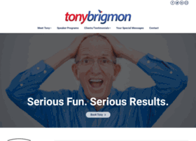 tonybrigmon.com