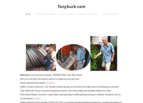 tonybuck.com