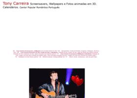 tonycarreira.pages3d.net
