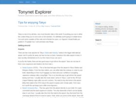 tonychor.com