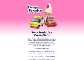 tonyfresko.co.uk