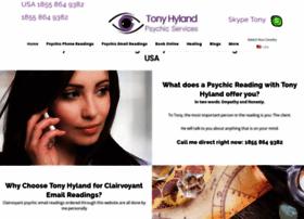tonyhyland.com