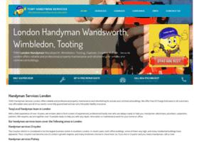tonylocalhandymanlondon.co.uk