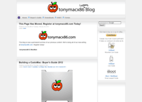 tonymacx86.blogspot.com.au