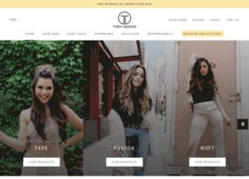 tonyodisho.com