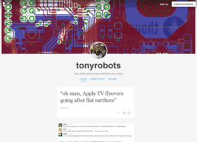 tonyrobots.thoughtbot.com