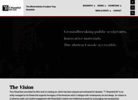 tonyrosenthal.com