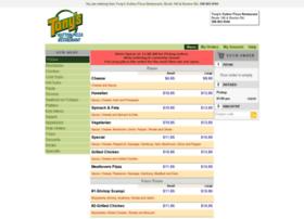 tonys-sutton.foodtecsolutions.com