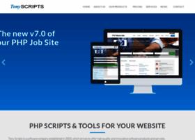 tonyscripts.com