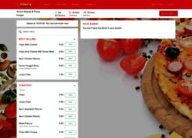 tonysonline.co.uk