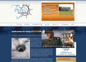 tonystunafishing.com