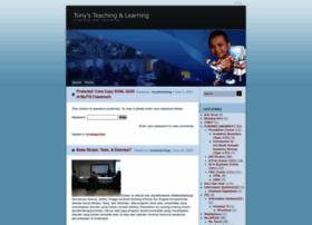 tonyteaching.wordpress.com