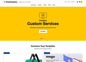 tonytemplates.com
