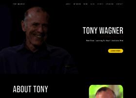 tonywagner.com