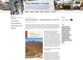 tonywheeler.com.au