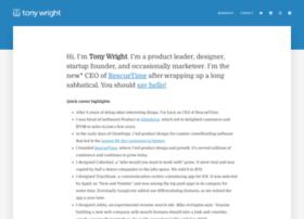 tonywright.com