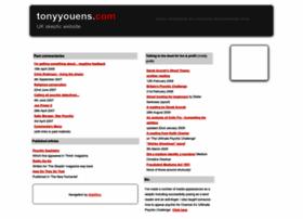 tonyyouens.com
