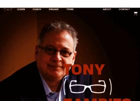 tonyzambito.com