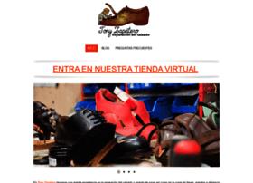 tonyzapatero.com