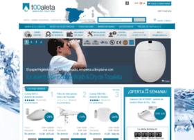 tooaleta.es
