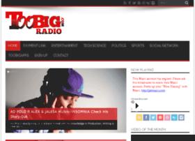 toobigradio.com