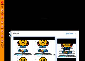 toohuman.wikia.com