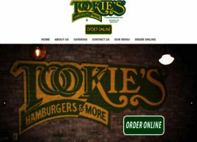 tookiesburgers.com