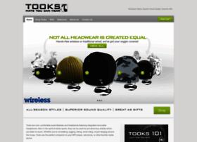 tookshats.com