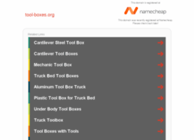 tool-boxes.org