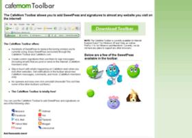 toolbar.cafemom.com