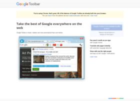 toolbar.google.com