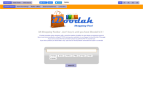 toolbar.idoodah.co.uk