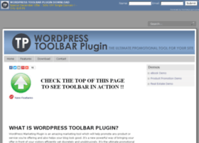 toolbarplugin.com