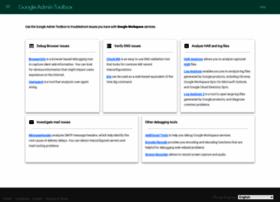 toolbox.googleapps.com